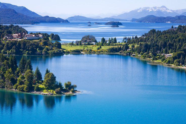 Río Negro, Bariloche, Argentina, descubre sus secretos en nuestro #blog  http://www.viajes.carrefour.es/blog/inspirate/viaje-a-argentina-descubre-las-maravillas-la-ruta-40/    #ViajesCarrefour #oferta #argentina #viajes #viaje #travel