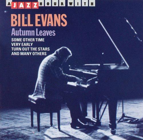 Autumn Leaves [Jazz Hour] [CD]