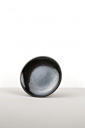 20cm side plate www.mij.com.au  Made in Japan | Japanese ceramic tableware |