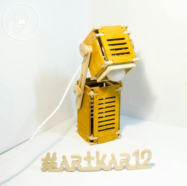 #artkar12 #woodworking #светильник #ночник