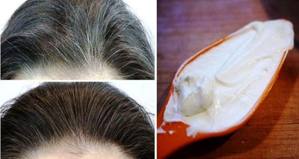 zbavte se šedivých vlasů