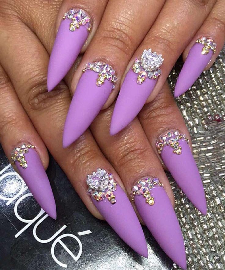 Mejores 1299 imágenes de Nail ideas en Pinterest | Diseño de uñas ...