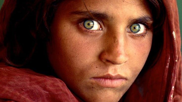 Photos et portraits de la race humaine