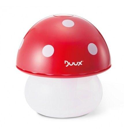 Nawilżacz powietrza grzybek czerwony Duux