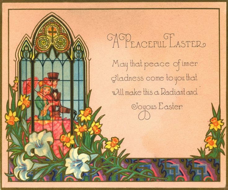 204 best Printable Cards images on Pinterest Free printable, Happy - free printable religious easter cards