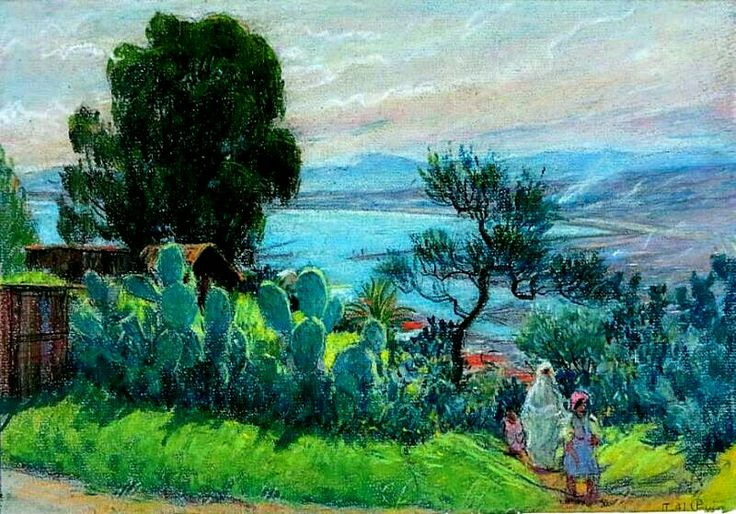 979 best Algerie en peinture images on Pinterest | Canvases, Oil on canvas and Paintings