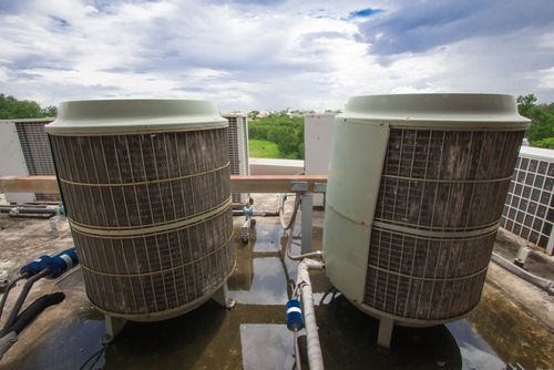 Tom Durbin Offers Ac Repair In Dallas Air Conditioning Repair