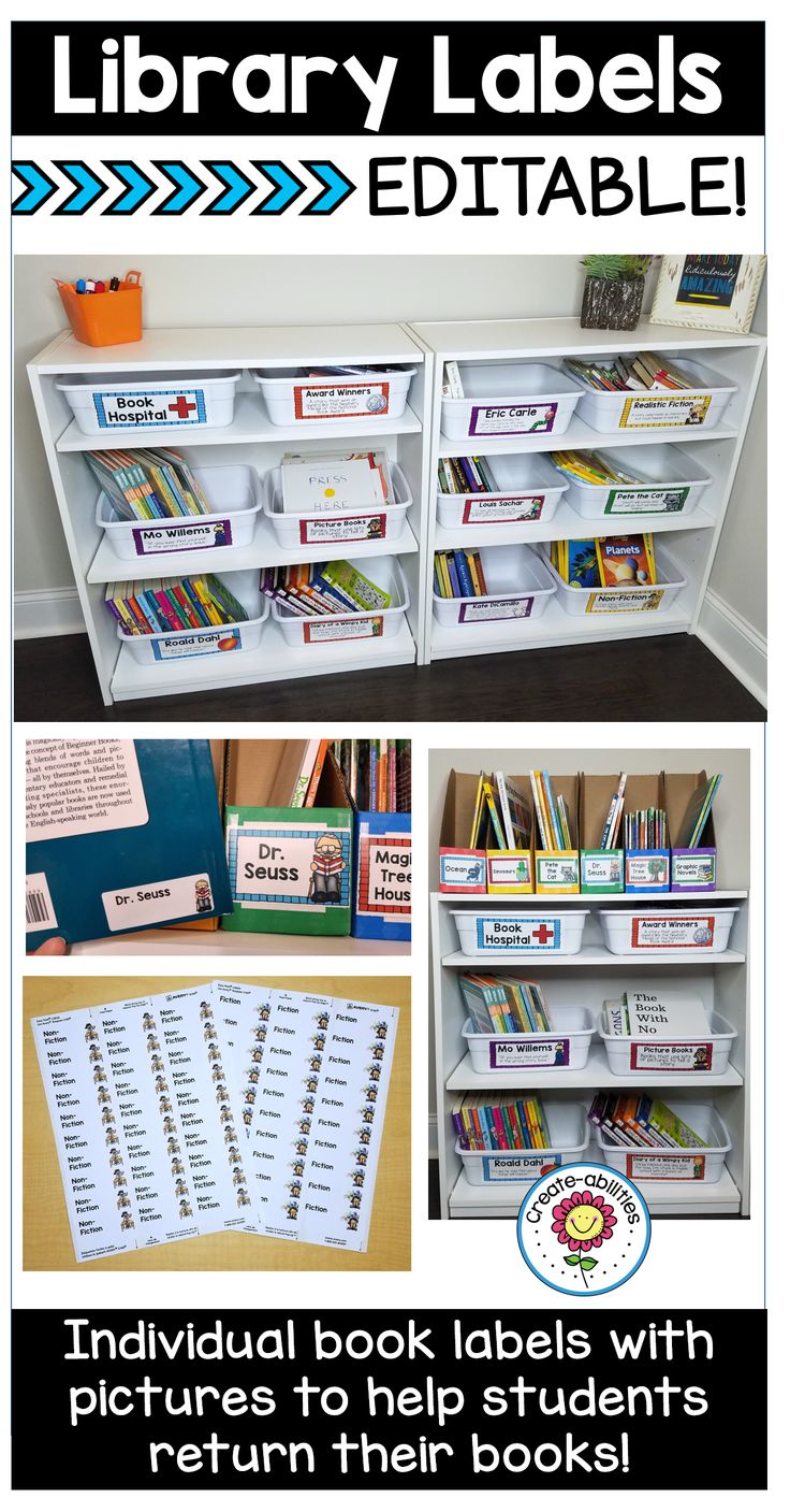 Are you tired of classroom library chaos? I was too. If you're like me you want to manage all the books that come in and out of your classroom library in an easy and efficient manner. You are sick of messy shelves, torn books, and general chaos when looking for or returning a book. I was too. That's why I completely redid my classroom library.