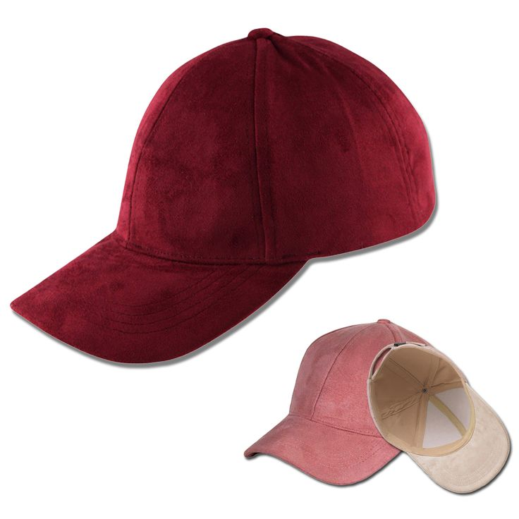 Hot New Women's Baseball Caps Autumn Winter Hats For Women Suede Gorras cap Street Hip Hop Snapback Hat Casual Travel Sun gorra