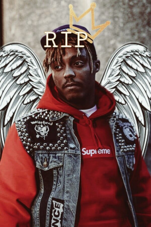 Rip Juice Wrld You Will Never Be Forgotten In 2020 Juice Rapper