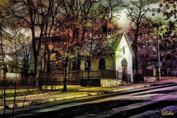 kapliczka - lidiaizabela
