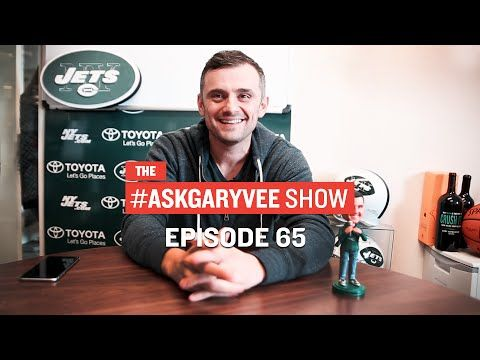 #AskGaryVee Episode 65: Breweries, Books, & Super Bowl Predictions - YouTube