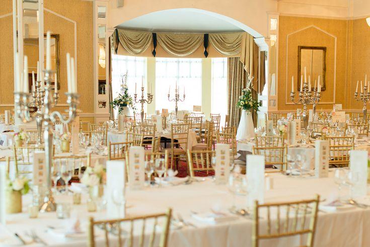 Wedding, The Ardilaun Hotel, Galway Ireland