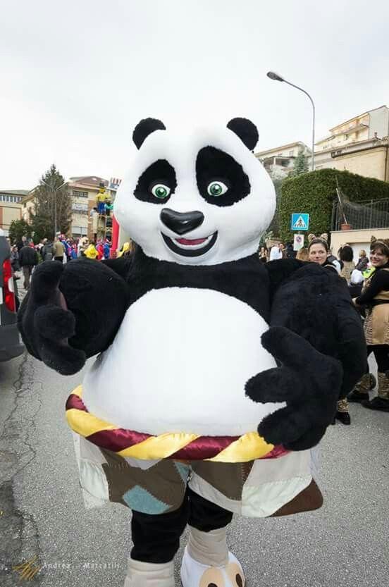 Po....Kung fu panda