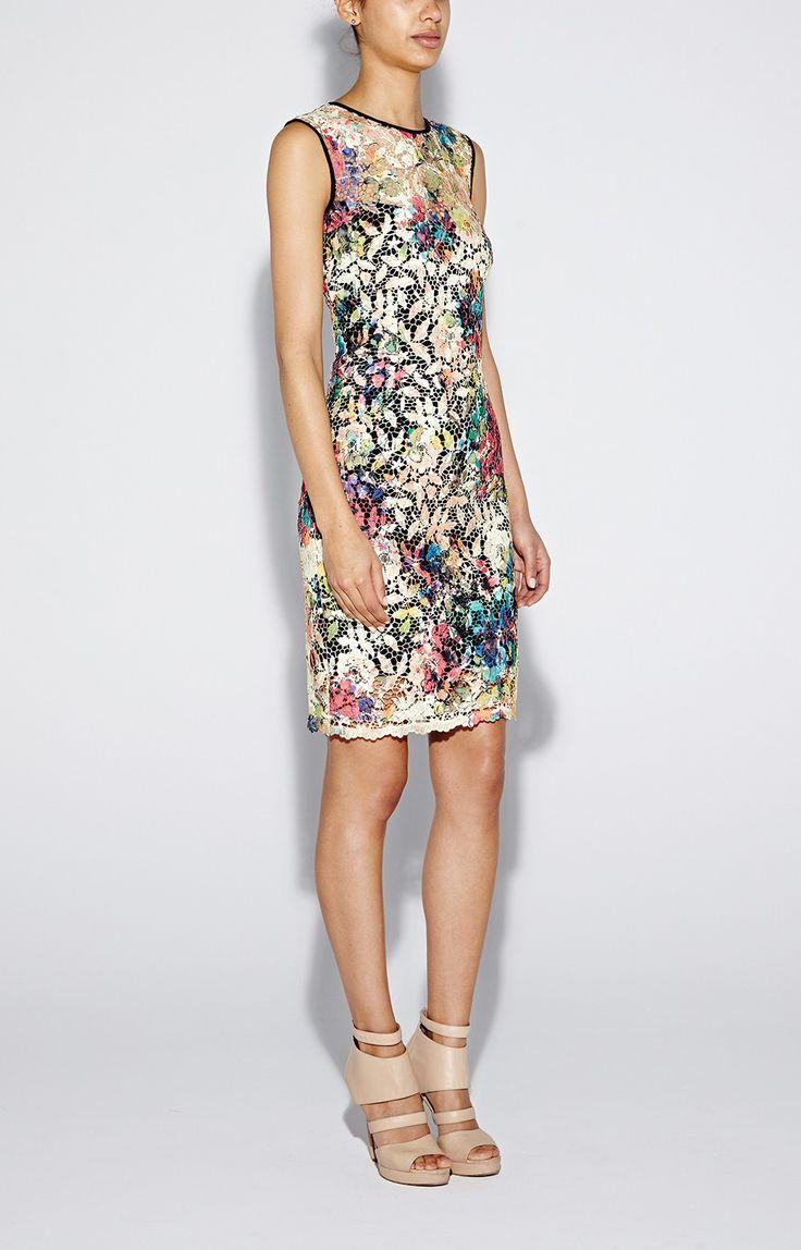 Fantasia Lace Dress