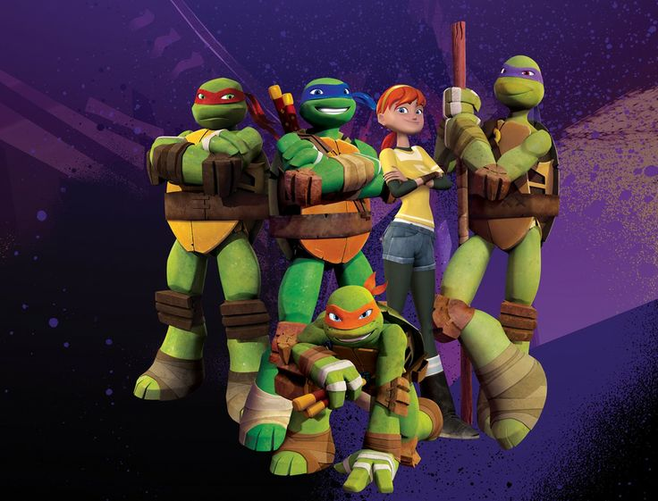 NickALive!: Nickelodeon And Activision Sign Global, Multi-Year Deal To Produce Teenage Mutant Ninja Turtles-Themed Video Games!