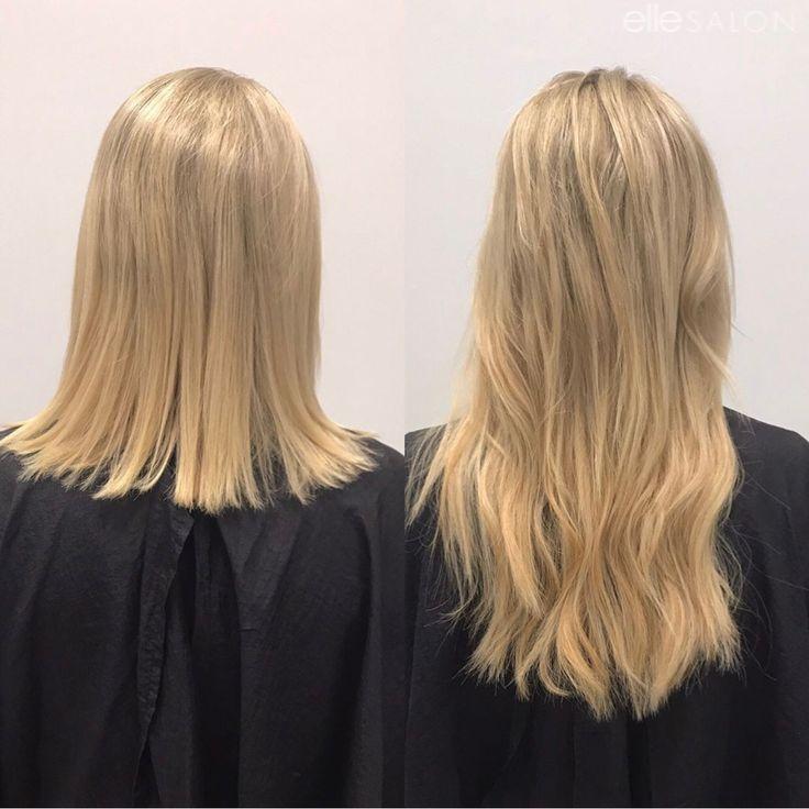 36 Best Elles Great Lengths Extensions Images On Pinterest Hair