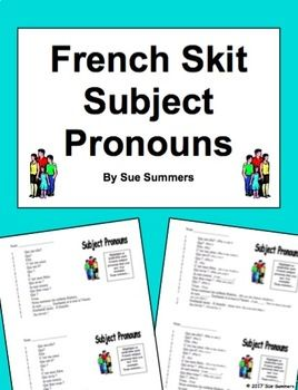 french skit Definition of skit - a short comedy sketch or piece of humorous writing, especially a parody.