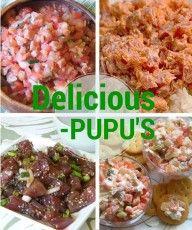 Hawaiian Appetizer Recipes
