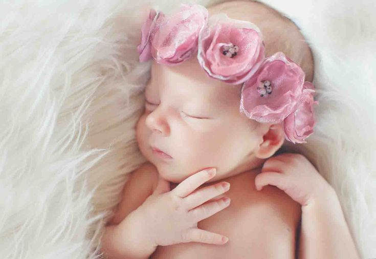 25 Unique Baby Girl Names Baby Names List