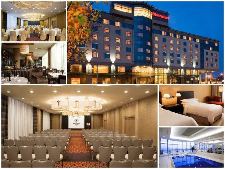 Sheraton Poznań Hotel - #ByliśmyWidzieliśmy  http://www.konferencje.pl/o-art/sheraton-poznan-hotel,671,1,bylismy-widzielismy-elegancja-i-marka-czyli-konferencje-w-poznanskim-sheratonie.html  #konferencje #Poznań #mice #meetings