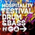 Stranjah, Noisia, Muffler, Misanthrop, Moving Fusion, Ant Miles, Tomahawk, Phace, Logistics, London Elektricity, Nu:Tone, Cyantific, DJ Hazard, D1, Sub Zero, D Minds, Reso, Camo & Krooked, Netsky, MRSA, Hybris, Joe Syntax, Anile, Art VS Science, S.P.Y, N3gus, Parallax, Danny Byrd, Enei, Chords, Royalston - Hospitality Festival Drum & Bass