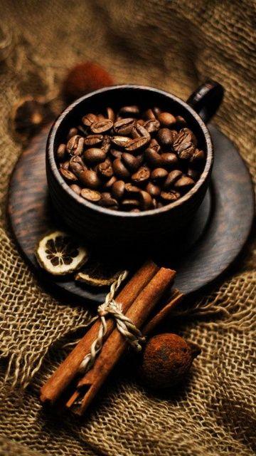 Chicchi di Caffè ...mmm