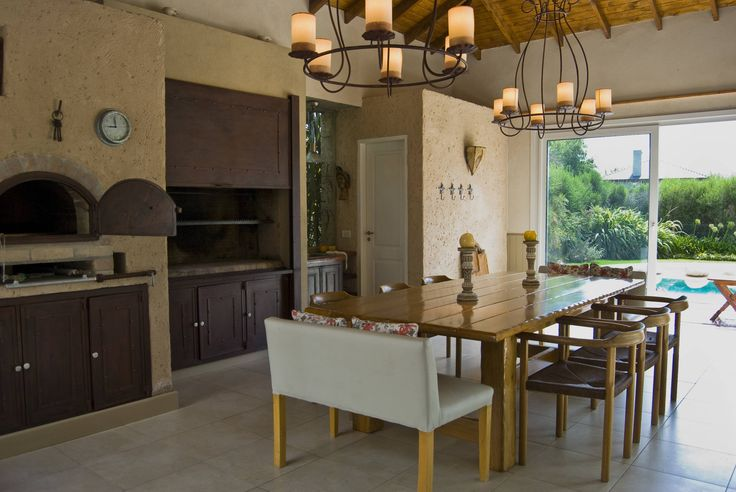 Ideas Quincho colonial. Descubrí mas ideas y estilos en www.homify.com.ar