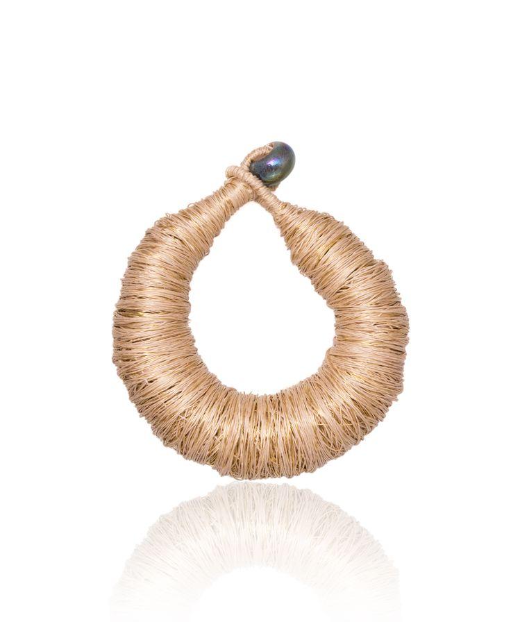 sand bracelet