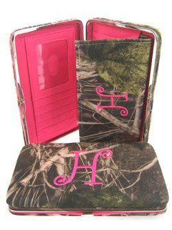 LOVECamo Initials, Flats Wallets, Pur Hot, Purses Hot, Hot Pink, Pink Camoflauge, Soft Camo, Clutches Purses, Camo Purse