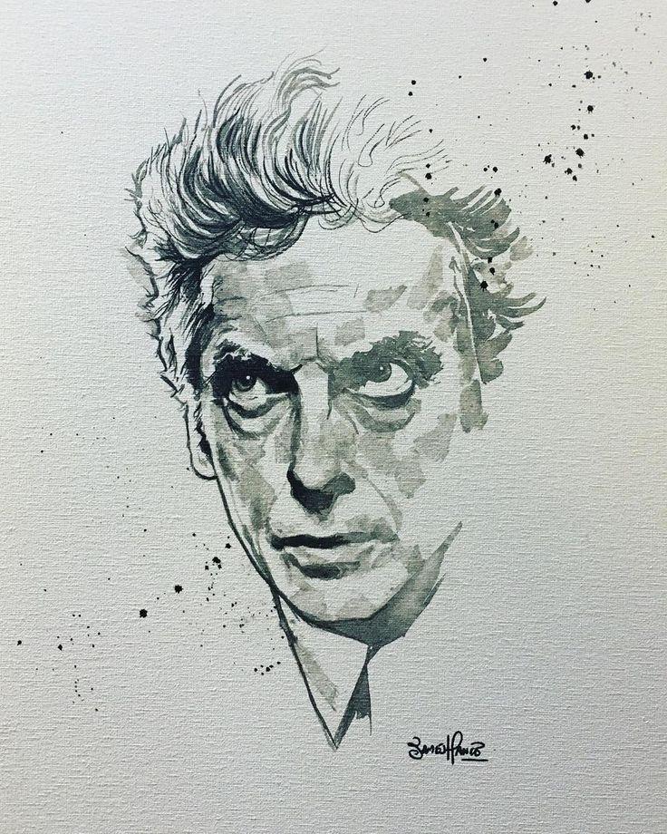 Питер Капальди   Peter Capaldi   The Thick of It
