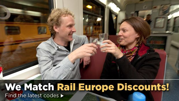 Rick Steve's Website has great tips and info for rail and bus passes all over Europe! So convenient and helpful for when you don't want to rent a car!