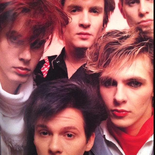 Duran Duran, 1984.