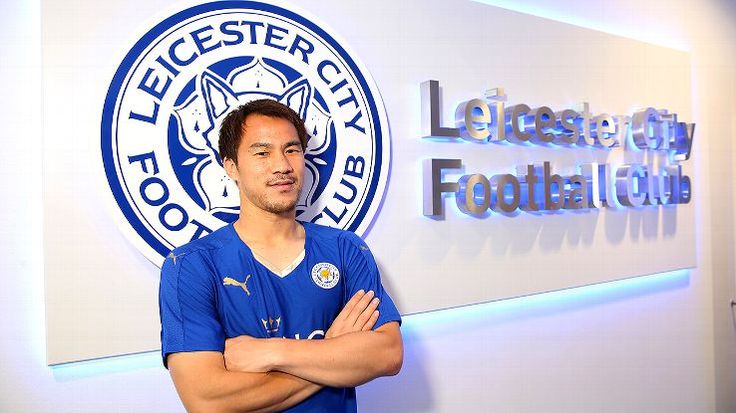Shinji Okazaki's arrival at Leicester City signals intent - ESPN FC