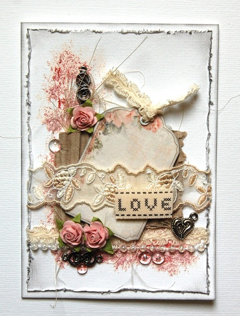 Ingrid's place: oktober 2012 - CARD