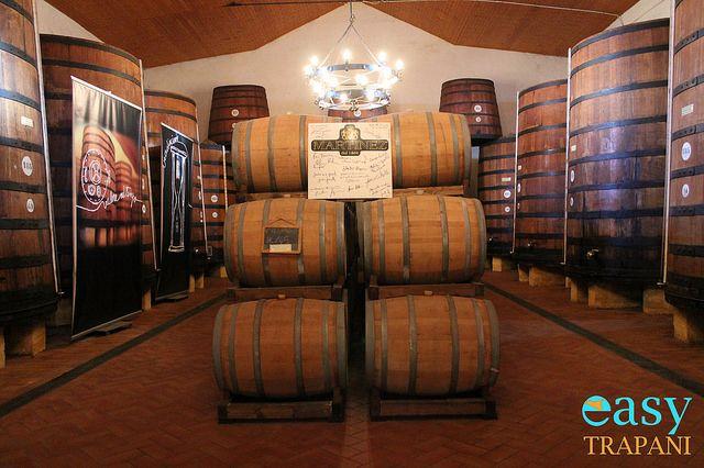 Martinez Winery