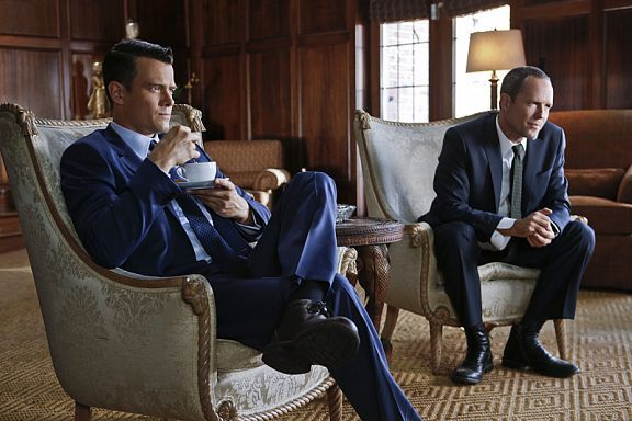 Are You Watching Battle Creek? These Critics Are, and They Love It: See what all the chatter is about - Battle Creek - CBS.com