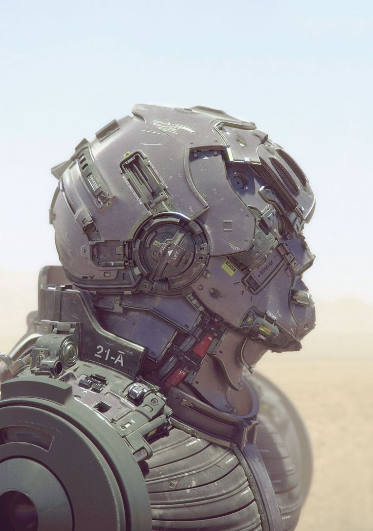 ∎ Mike Andrew Nash - Visual Effects Artist ∎