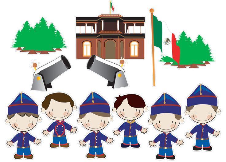 DS/003 Niños Héroes.
