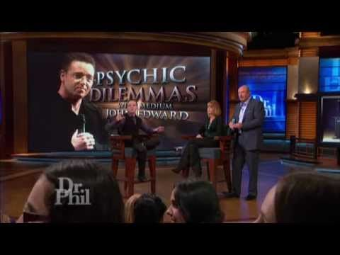 This clip was graciously provided with permission from the Dr. Phil show. The full episode can be watched on 9/18/2012. Check your local listings for specific times and availabilities in your area.