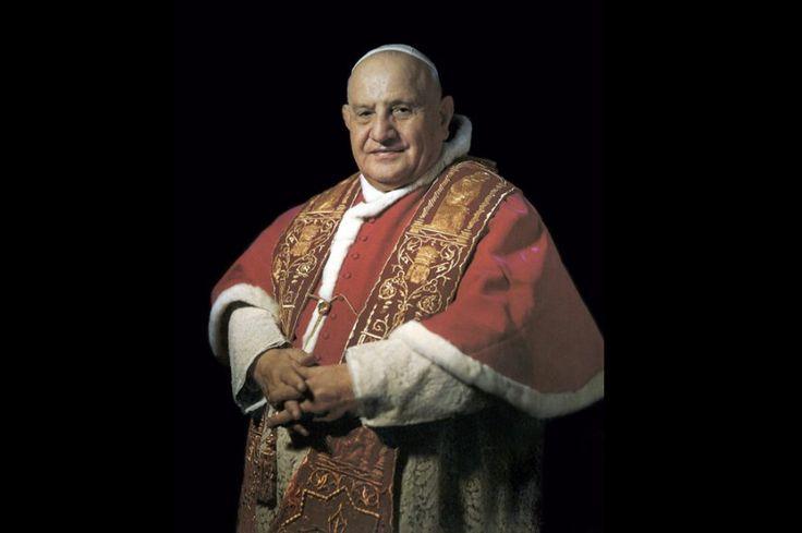 Juan XXIII ... :)