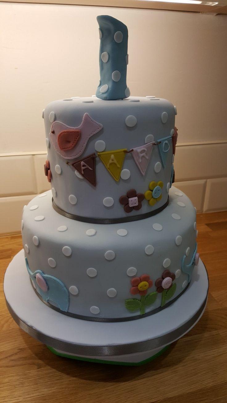 25 Best Male Birthday Cakes Ideas On Pinterest Happy