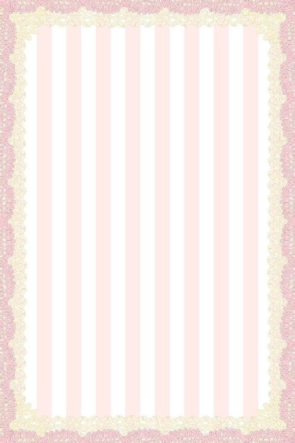 This could work as a dreamy background for a scrapping project, calendar or planning sheet:)