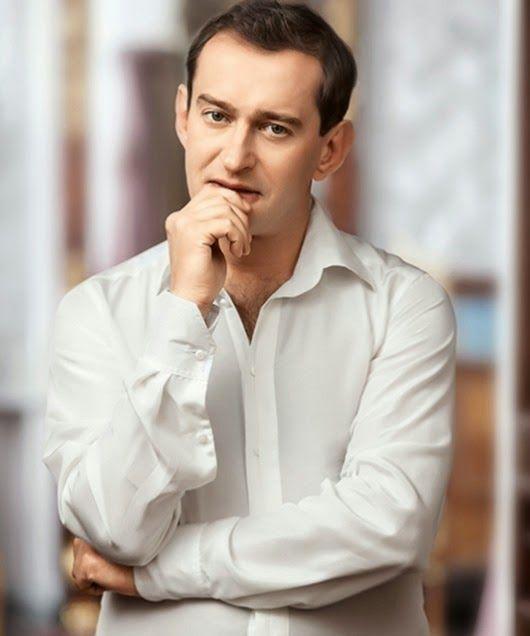 Константин  Хабенский.