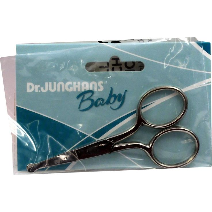BABY NAGELSCHERE gebogen rostfrei:   Packungsinhalt: 1 St PZN: 01260393 Hersteller: Dr. Junghans Medical GmbH Preis: 3,38 EUR inkl. 19 %…