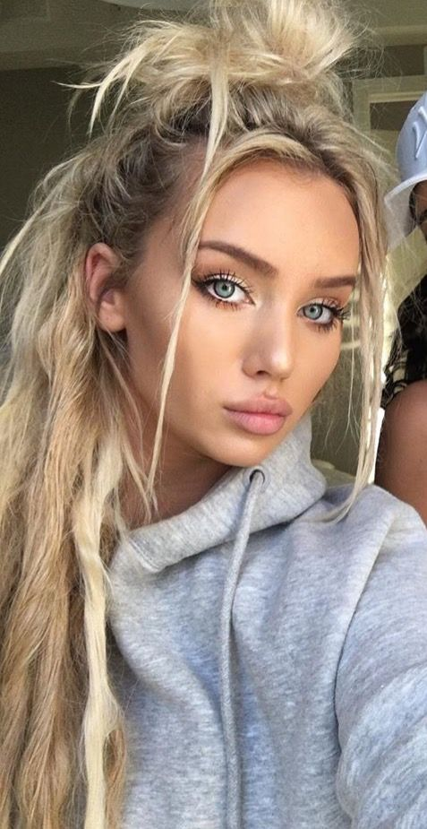 1000+ ideas about Blonde Tattoo on Pinterest | Blondes, Copper ...