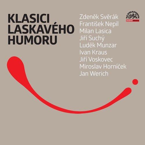 Zdeněk Svěrák, Jan Werich, Ivan Kraus, Milan Lasica, Miroslav Horníček a další čtou povídky ze svých knih nebo vzpomínají na své herecké kolegy.