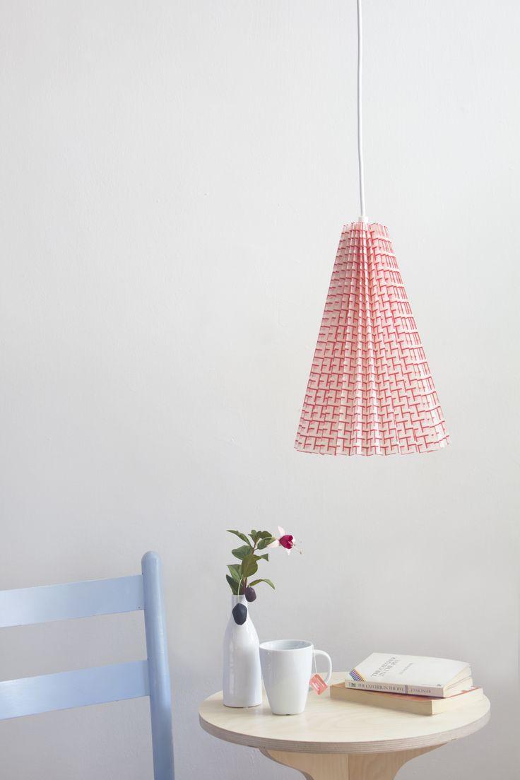 Best 25+ Fabric lampshade ideas on Pinterest   Woven ...