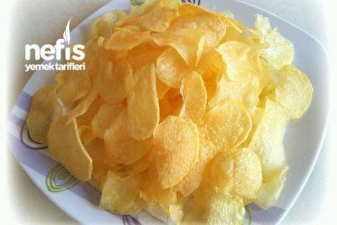 Patates Cipsi (5 Dakikada) Tarifi nasıl yapılır? 2.158 kişinin defterindeki bu tarifin resimli anlatımı ve deneyenlerin fotoğrafları burada. Yazar: Merve Nur Karabüber Taşpınar