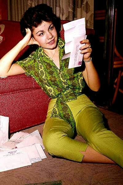 133 best Annette Funicello images on Pinterest